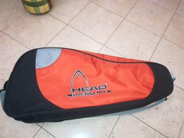 Saco para 4 raquetes de ténis HEAD