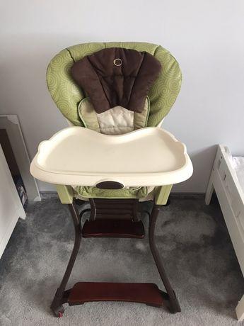 Krzesełko do karmienia Fisher Price Zen