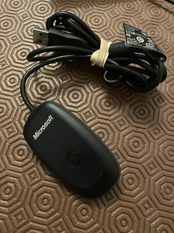 Receptor Wireless Oficial Xbox 360