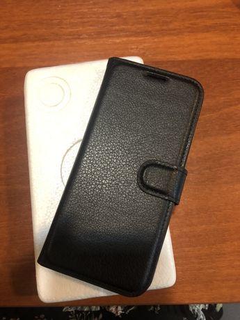 Чехол-книжечка Samsung Galaxy J6