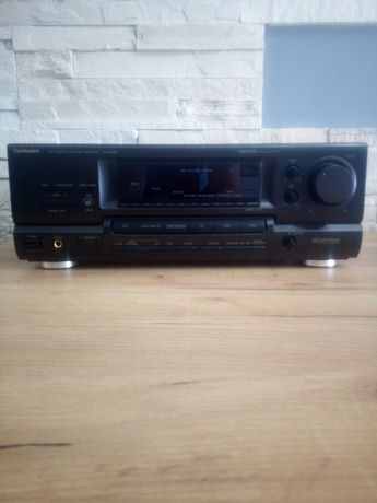 Technics SA-GX690 + JAMO studio 170