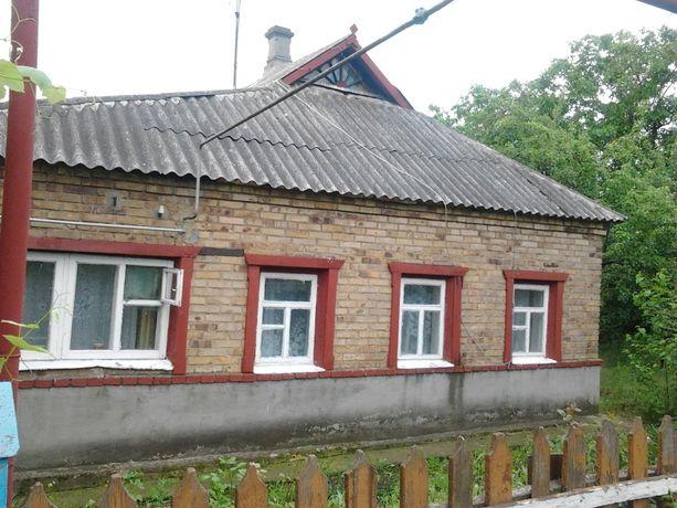 Продам дом в пгт Старобешево