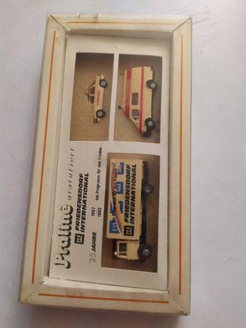 Samochody Praline H0 1/87