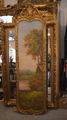 картины мольберты консоли из европы в стиле барокко