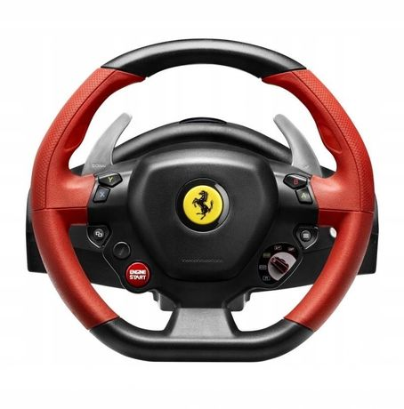 Kierownica Thrustmaster Ferrari 458 Spider Xbox one