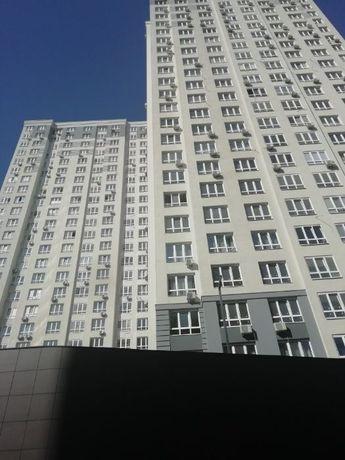 Квартира 3-х комн. в ЖК Телескоп, Драгоманова 10