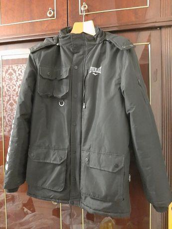 Куртка зимняя размер М