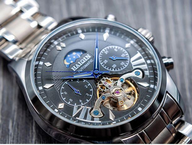 Zegarek Automatyczny HAIQIN