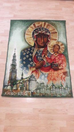 Kilim Matka Boska Częstochowska