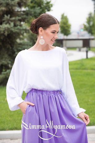 Блузка ( Rimma Allyamova )