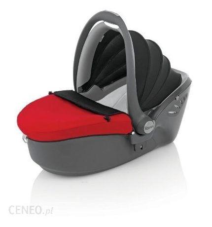 Gondole BABY-SAFE SLEEPER Britax Roemer fotelik samochodowy 0-6