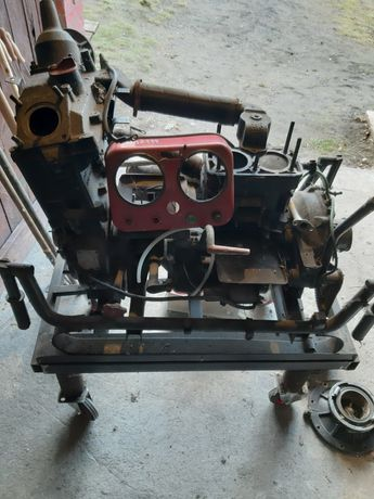 Sprzedam Motopompe  PO5