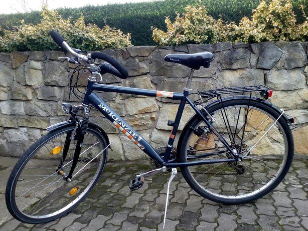 Rower męski mckenzie 28 koło