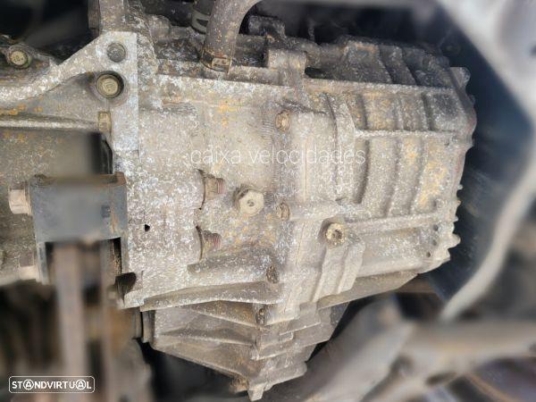 Caixa De Velocidades Toyota Prius Hatchback (_W2_)