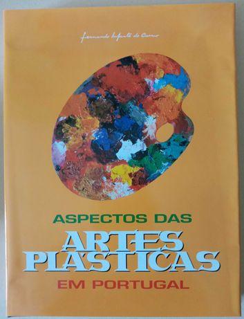Aspectos das Artes Plásticas em Portugal - Vol II