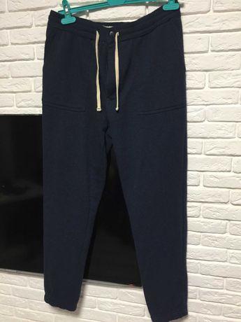 Байковые штаны PULL&BEAR