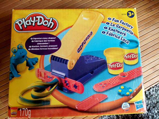 Пресс Play Dough