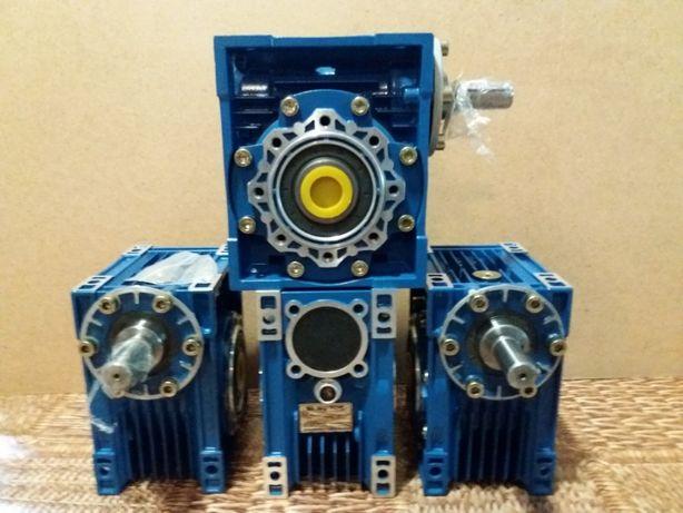 Мотор - редуктор NMRV НМРВ электромотор электродвигатель частотник АИР