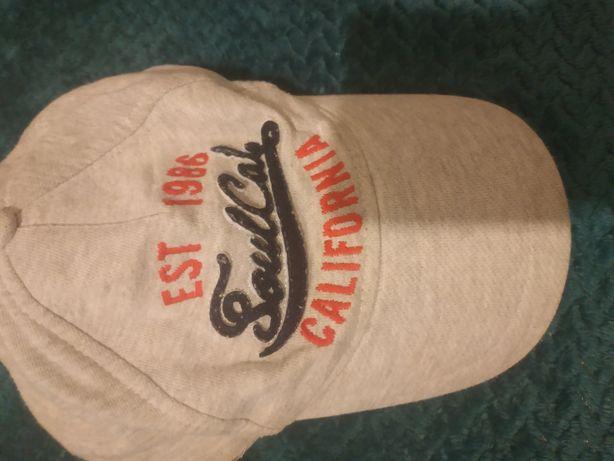 Soulcal &co czapka z daszkiem