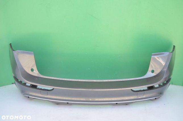 Zderzak Tył Tylny Pdc Audi Sq5 Lift Lx7R 12-16
