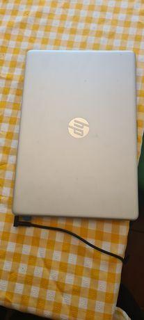 portátil HP pouquíssimo uso