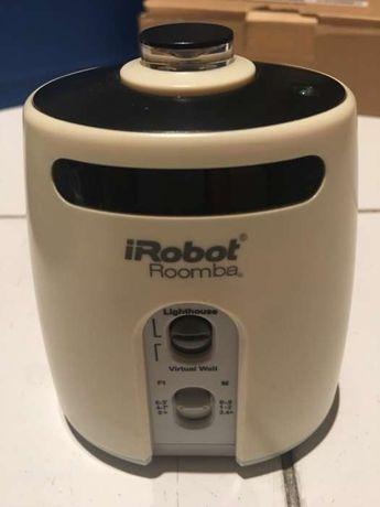 Parede virtual irobot roomba