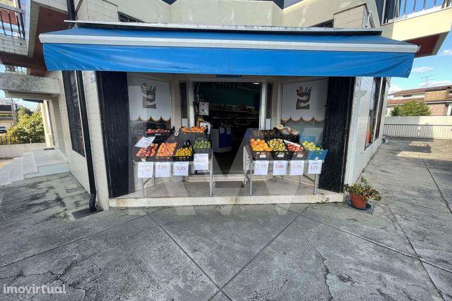 Trespasse Minimercado em Rio Tinto