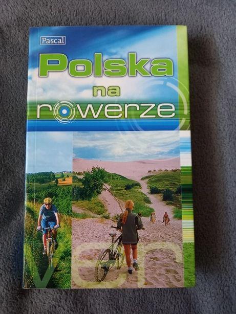 """"""" Polska na rowerze"""""""
