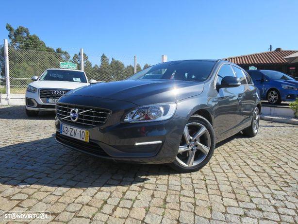 Volvo V60 1.6 D2 Momentum Eco