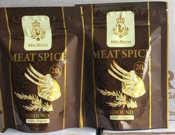 """Натуральная приправа для мяса Mr.Rich """"Meat Spice"""" 20гр. Германия"""