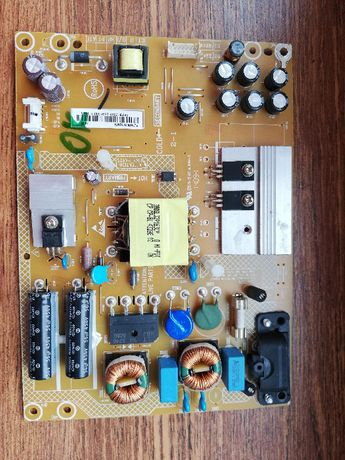 Zasilacz tv Philips Panasonic 715G6197 Stan idealny w pełni sprawny