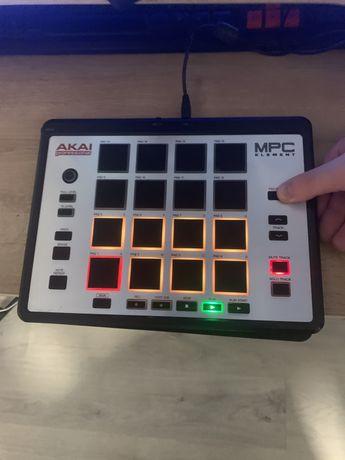 MPC Element драм пад drum pad