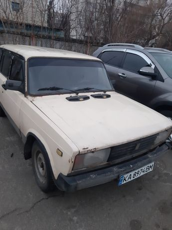 Продам Жигули ВАЗ 2104
