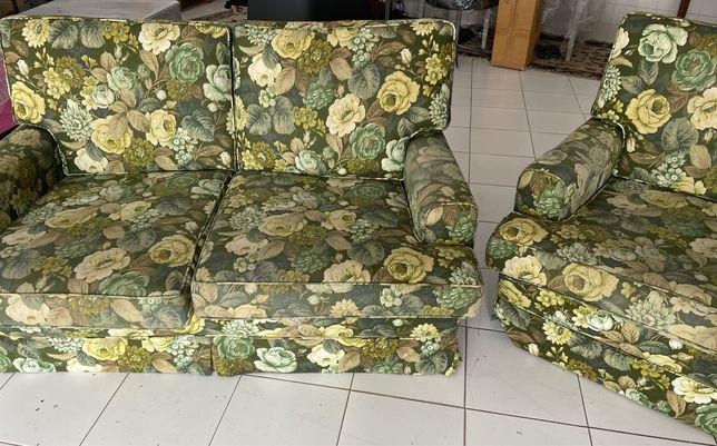 Conjunto dois sofas