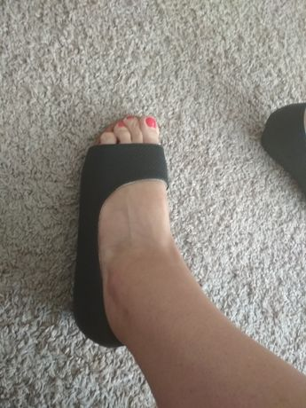 Sandały-baleriny