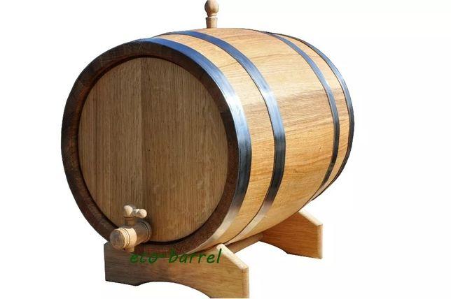 beczka dębowa 30l, Bimber,whisky,wino Gwarancja Grawer!