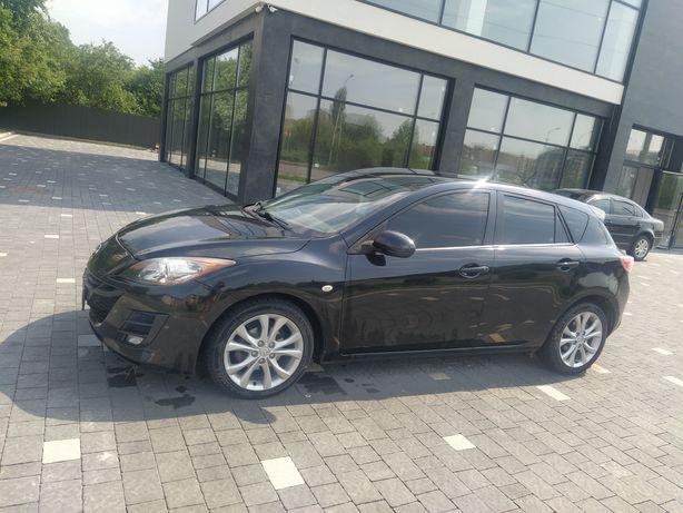 Mazda 3.                 .