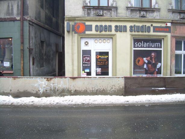 Sprzedam lokal handlowy w Lublińcu
