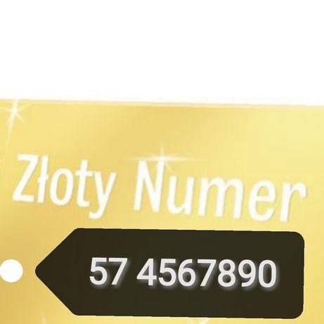 Złoty numer komórkowy! 57_456789_0