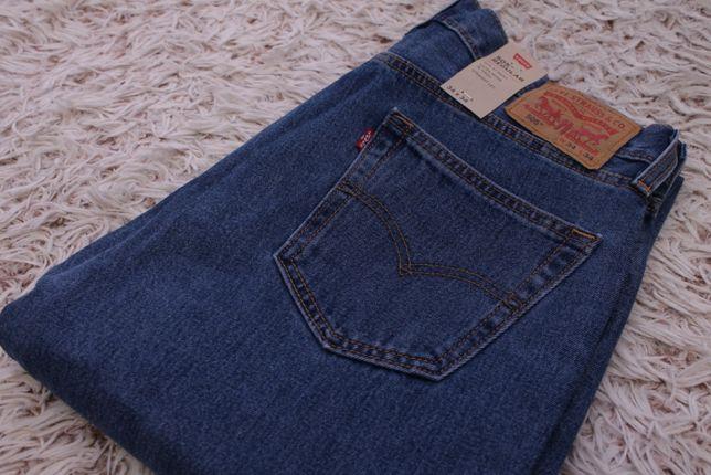 Новые джинсы Levi's 505 Regular 34x34, 33x34, Stonewash (levis, edwin)