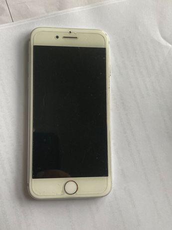 iPhone 7 128GB, kolor srebrny