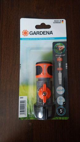 Szybkozłącze Gardena