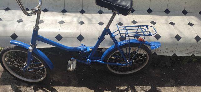 Велосипед Десна 2
