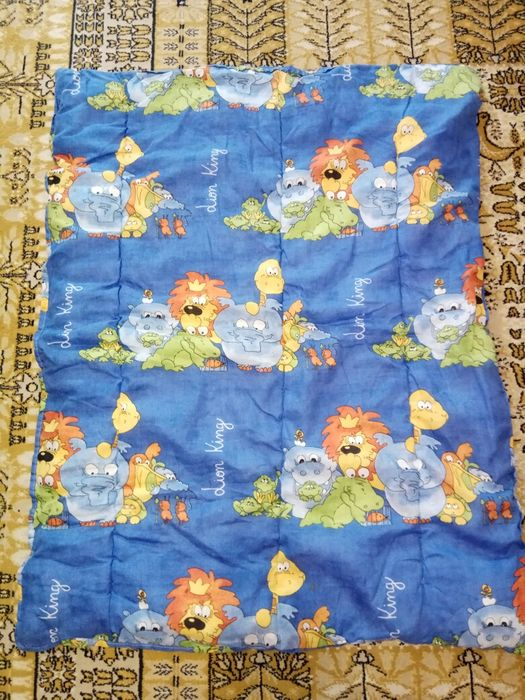 Продам детское одеяло!!! Харьков - изображение 1