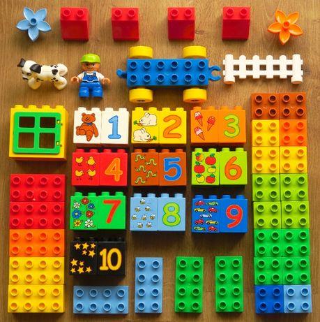 Lego Duplo 5497 Zabawa z liczbami