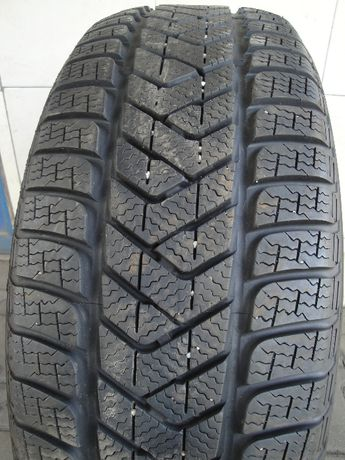 Opona Zimowa 215/65R16 98H Pirelli Sottozero 3 x1szt nr. 618p