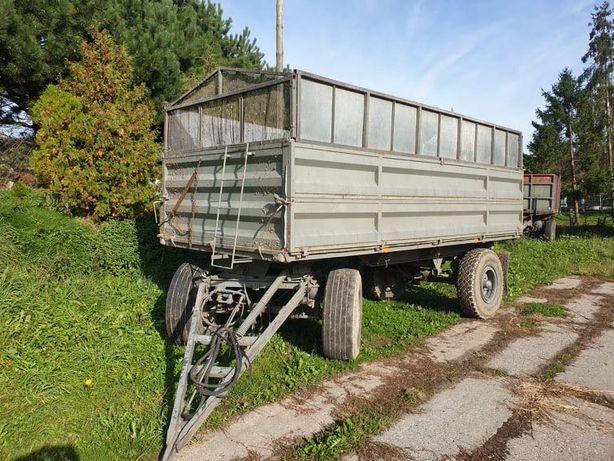 Nadstawy burty 60cm IFA HL8011 do kukurydzy/sianokiszonki