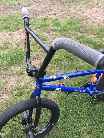 Rower bmx (freecoaser)