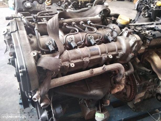 Motor Alfa Romeo 159 1.9 JTD Ref: 937A5000