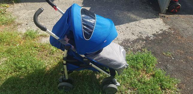 Детская коляска трость Chicco multiway универсальный вездеход